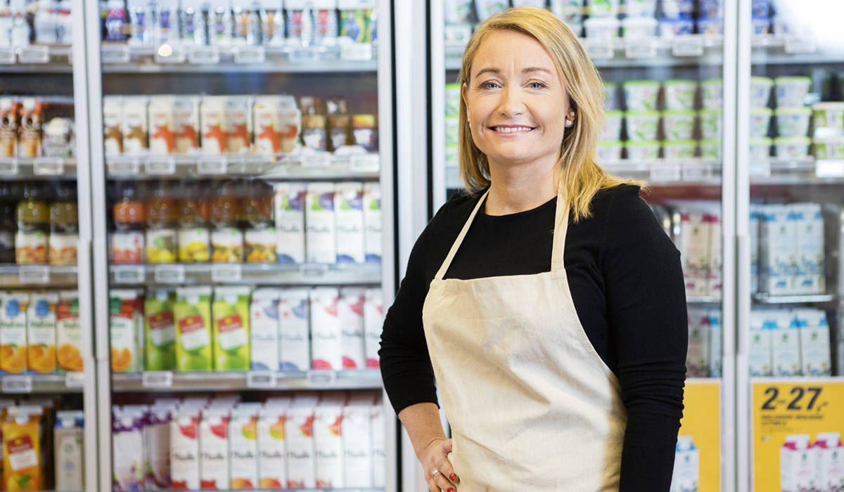 Convenience store insurance with BSMW