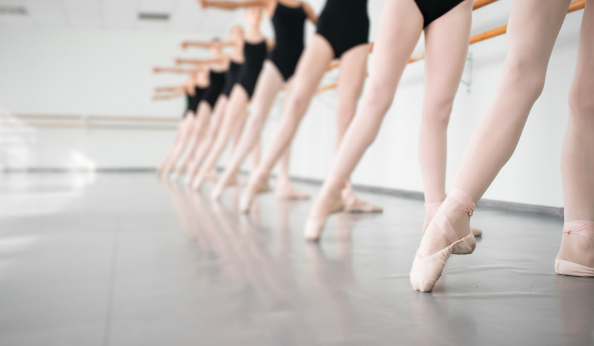 dance studio insurance with BSMW
