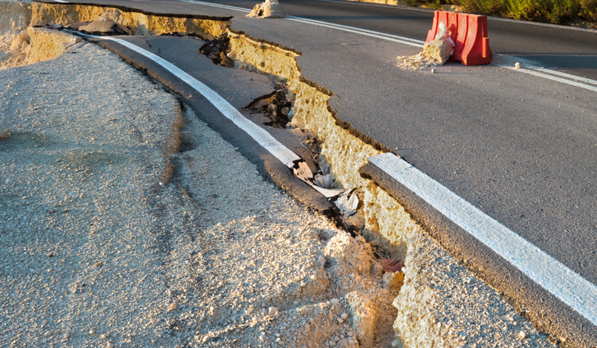 Do you have the proper earthquake insurance coverage that you need in the event of an earthquake? Find out with a free quote from BSMW.