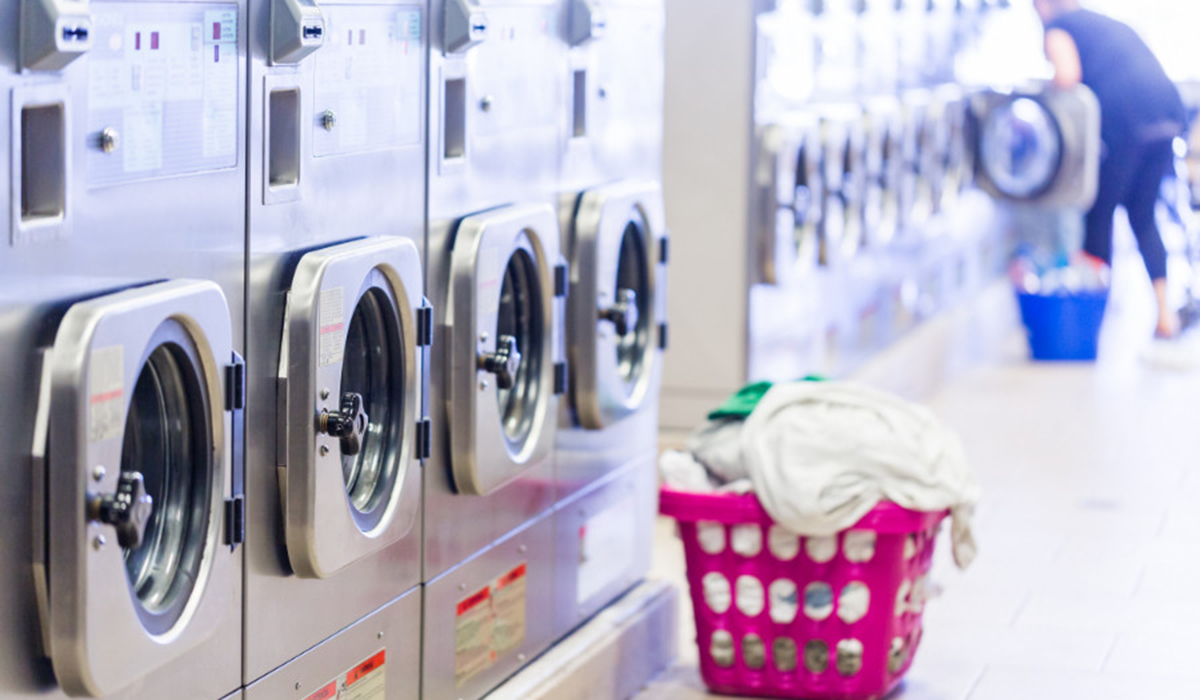 laundromat insurance with BSMW