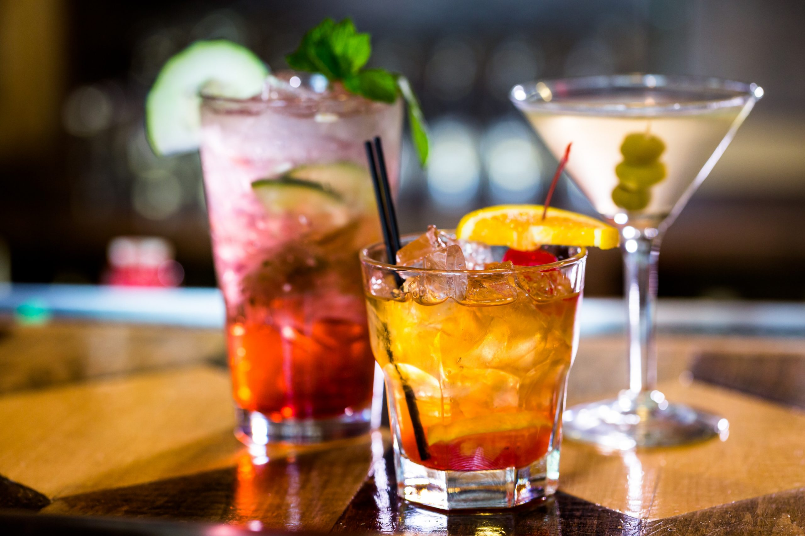 Liquor Liability insurance Coverage with BSMW