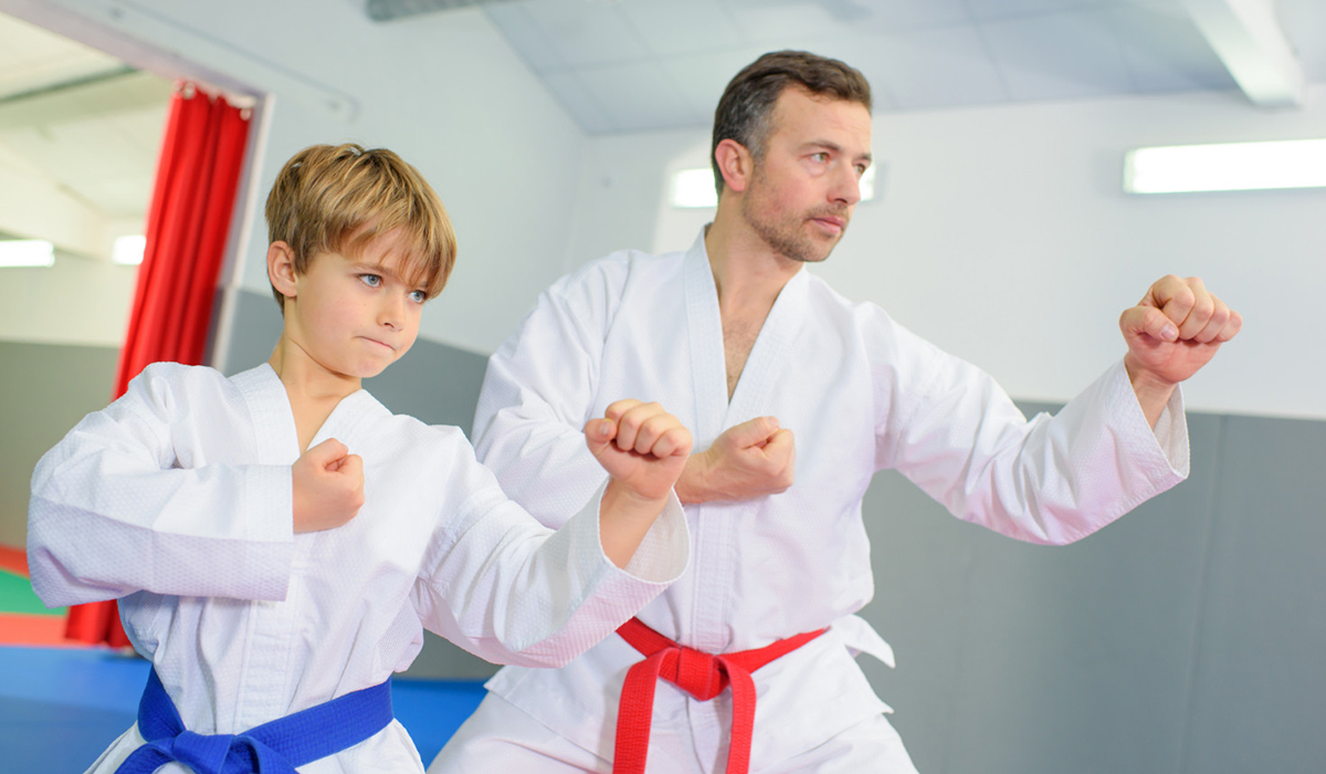 Martial Arts Studio Insurance with BSMW