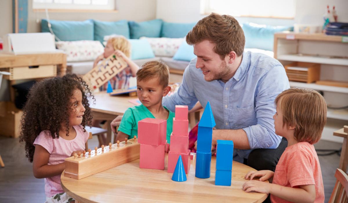 Montessori School insurance
