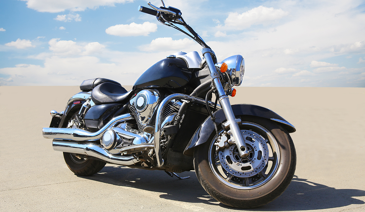 BSMW covers motorcycle insurance in Ontario