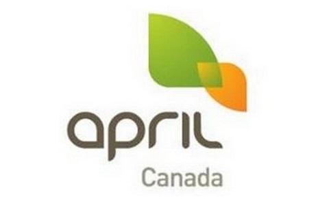 April Canada