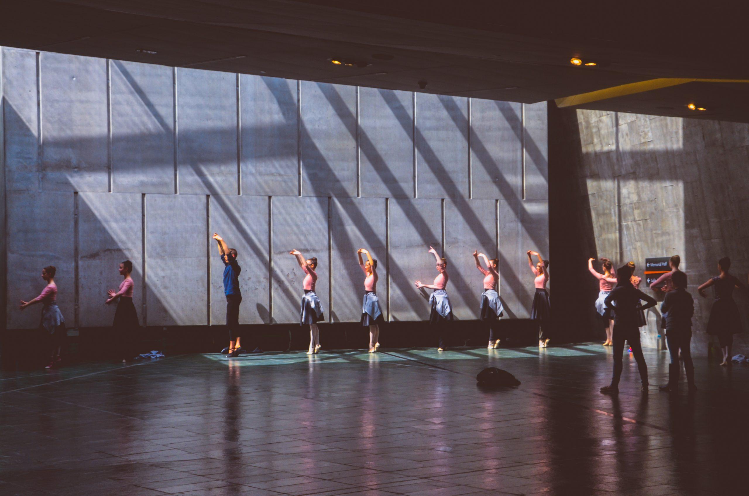 Martial Arts and Dance Studio Insurance Coverage