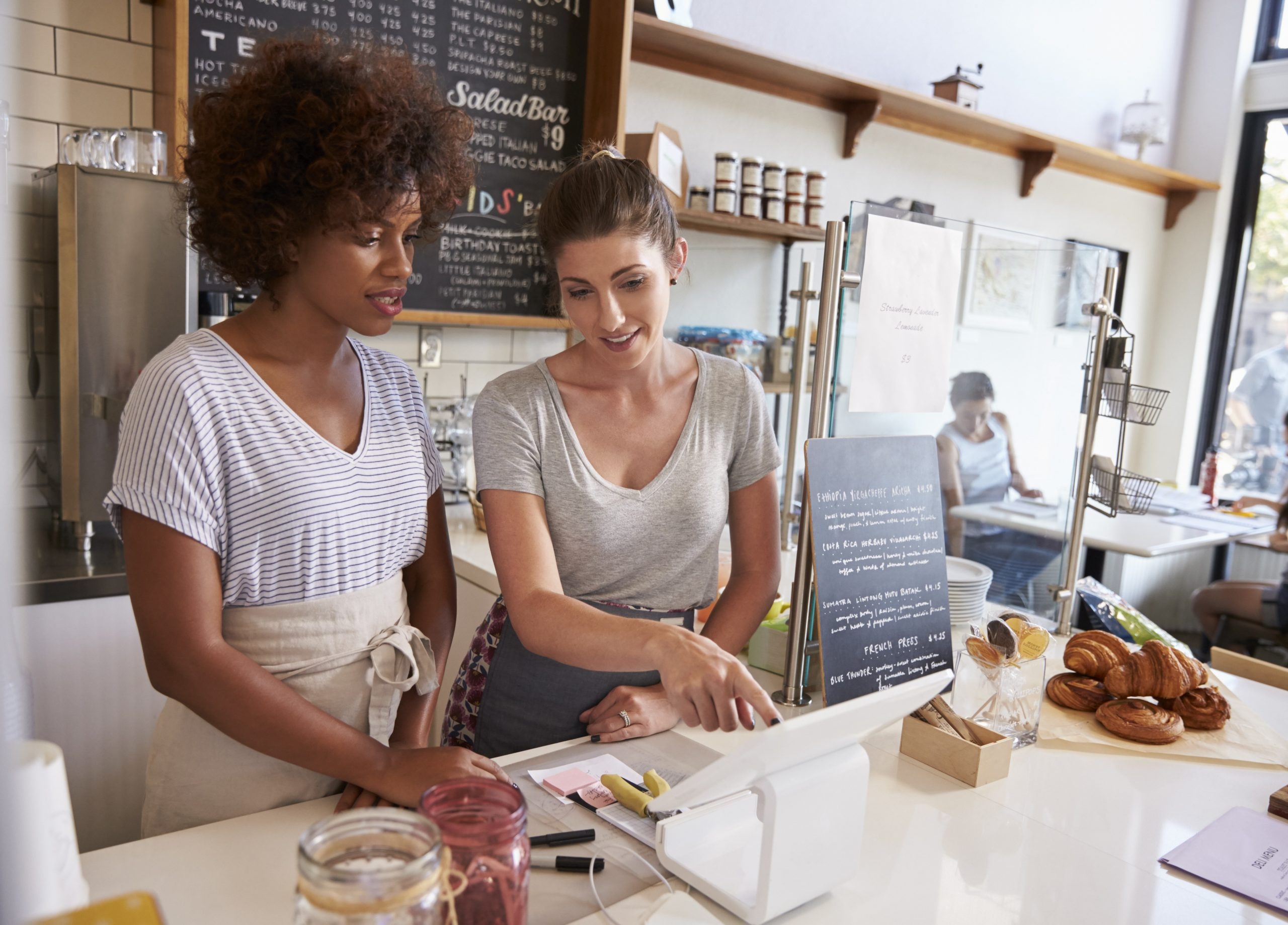 Small Business Insurance Coverage with BSMW