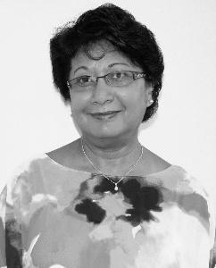 Gillian Selva is the Executive Assistant at BSMW