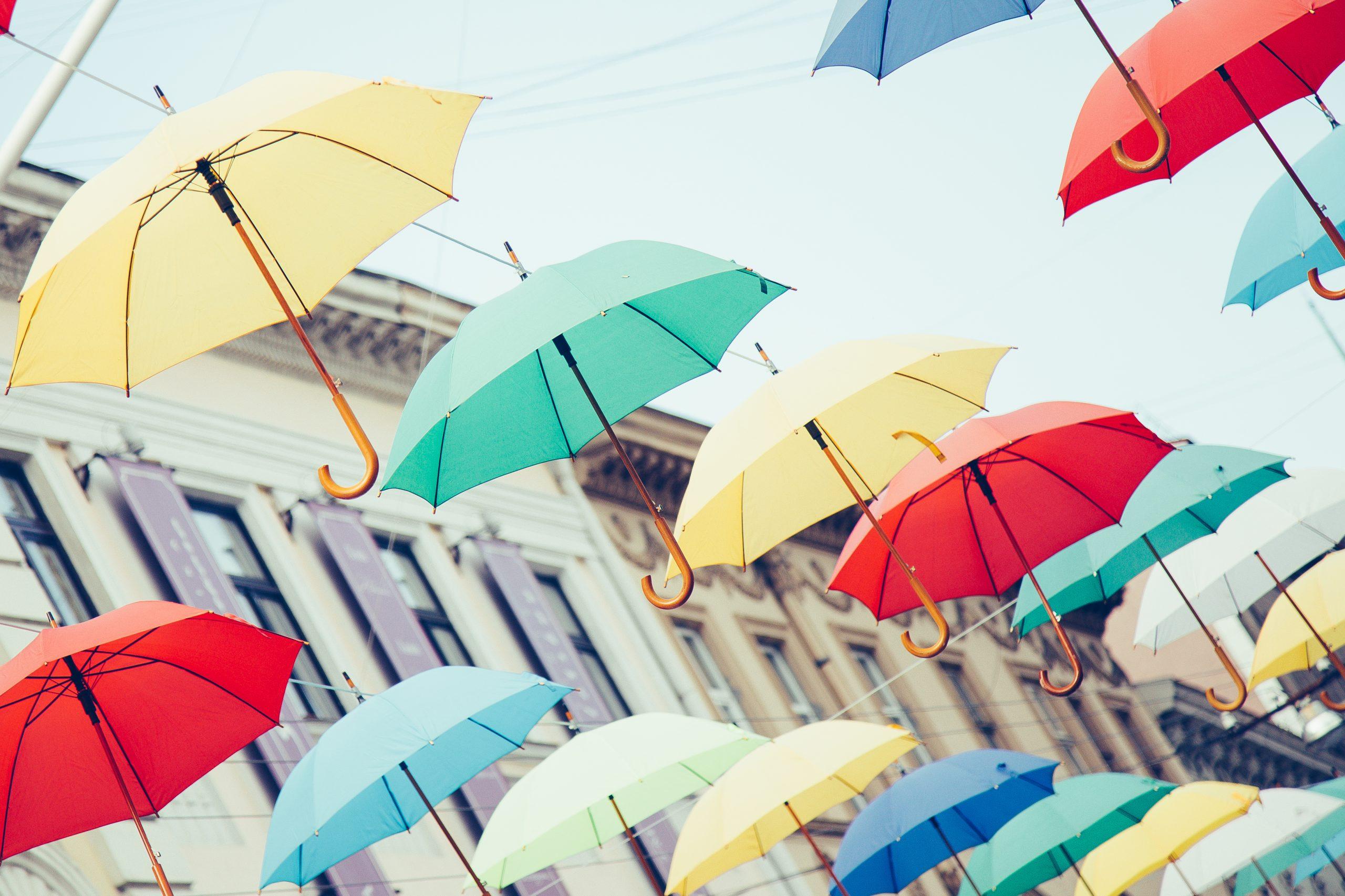 Umbrella Insurance Coverage with BSMW